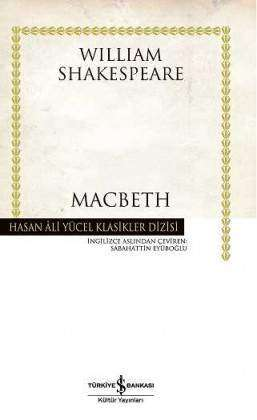 Macbeth Ciltli