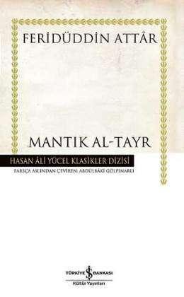 Mantık Al-Tayr Ciltli