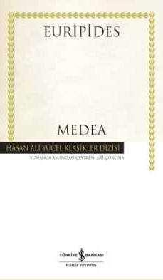 Medea – Euripides Ciltli