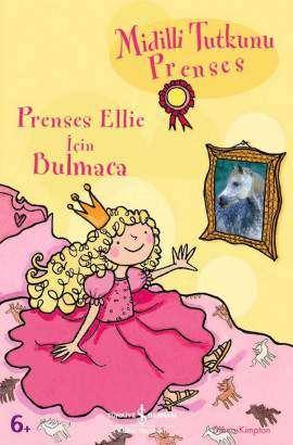 Midilli Tutkunu Prenses – Prenses Ellie için Bulmaca