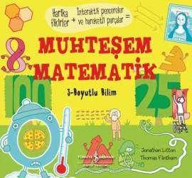 Muhteşem Matematik 3-Boyutlu Bilim