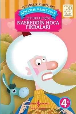 Çocuklar için Nasreddin Hoca Fıkraları
