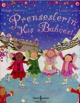 Prenseslerin Kış Bahçesi