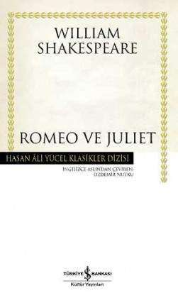 Romeo ve Juliet Ciltli