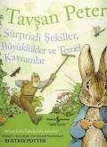 Tavşan Peter Sürprizli Şekiller, Büyüklükler ve Temel Kavramlar