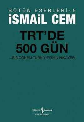 Trt'de 500 Gün