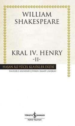 Kral IV. Henry -II-