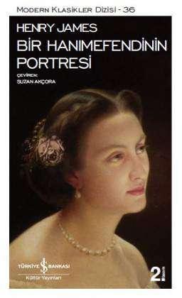Bir Hanımefendinin Portresi