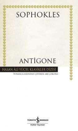 Antigone Ciltli