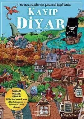 Kayıp Diyar