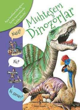 Muhteşem Dinozorlar