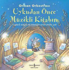 Orman Orkestrası – Uykudan Önce Müzikli Kitabım