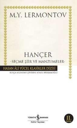 Hançer -Seçme Şiir ve Manzumeler-