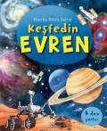 Keşfedin Evren – Harika Bilim Serisi