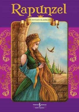 Rapunzel –En Sevilen Klasikler-