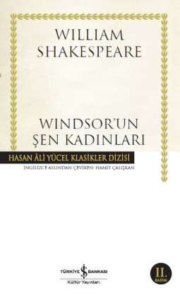 Windsor'un Şen Kadınları