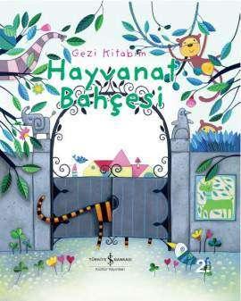 Gezi Kitabım – Hayvanat Bahçesi