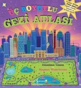 Üç Boyutlu Gezi Atlası