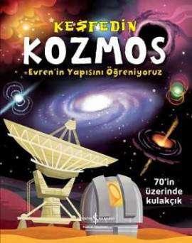 Keşfedin Kozmos – Harika Bilim Serisi