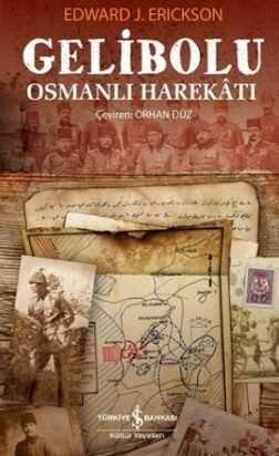 Gelibolu Osmanlı Harekâtı