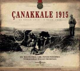 Çanakkale 1915 – (25 Nisan 1915 – 9 Ocak 1916)