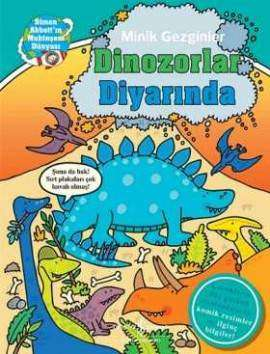 Minik Gezginler – Dinozorlar Diyarında