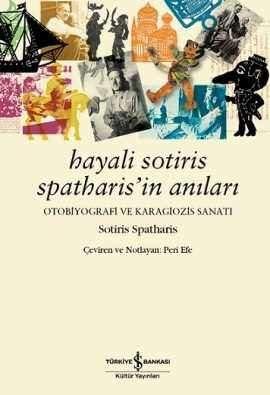 Hayali Sotiris Spatharis'in Anıları
