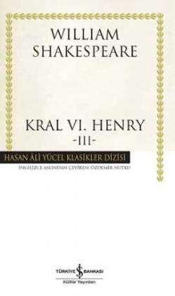 Kral VI. Henry – III –