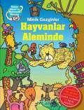 Minik Gezginler – Hayvanlar Aleminde