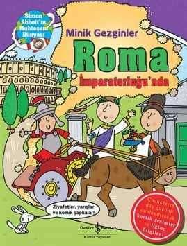 Minik Gezginler – Roma İmparatorluğu'nda