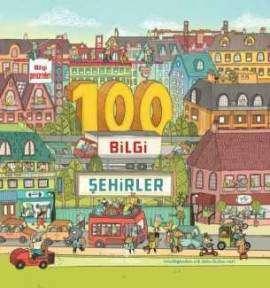 100 Bilgi Şehirler Bilgi Pencereleri