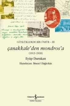 Çanakkale'den Mondros'a