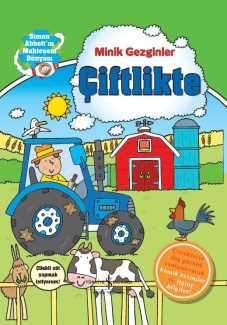 Minik Gezginler – Çiftlikte