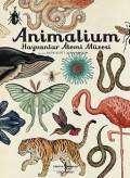 Animalium – Hayvanlar Âlemi Müzesi