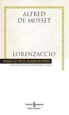 Lorenzaccio – Ciltli