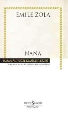 Nana – Ciltli