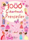1000 Çıkartmalı Prensesler