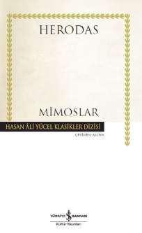 Mimoslar – Ciltli