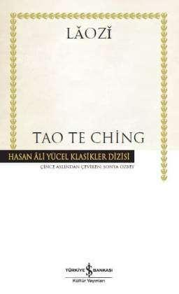 Tao Te Ching – Ciltli