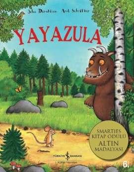 Yayazula (The Gruffalo)