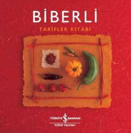Biberli Tarifler Kitabı