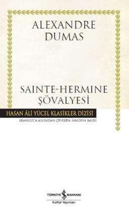 Sainte-Hermine Şövalyesi – Ciltli