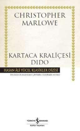 Kartaca Kraliçesi Dido – Ciltli