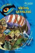 Viking Gemileri – Kaplan Gözü Maceraları