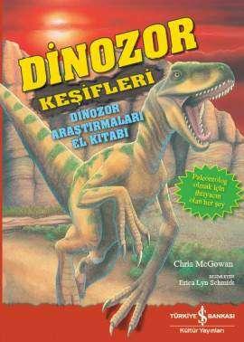 Dinozor Keşifleri