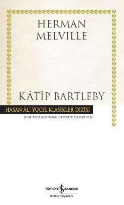 Kâtip Bartleby – Ciltli