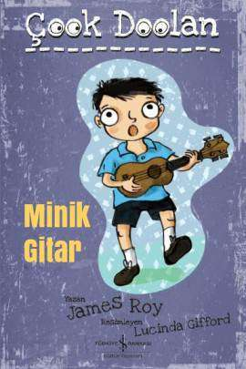 Çook Doolan – Minik Gitar