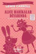 Alice Harikalar Diyarında – Kısaltılmış Metin