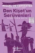 Don Kişot'un Serüvenleri – Kısaltılmış Metin
