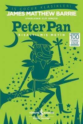 Peter Pan – Kısaltılmış Metin